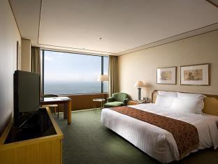 ノボテル アンバサダー 釜山 ホテル 写真