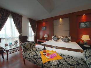 アンティーク ホテル 写真