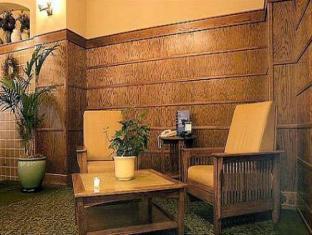 ザ シルバースミス ホテル 写真