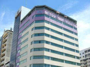 写真:ホテル キャピタル コタ キナバル