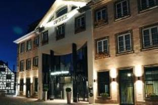 写真:リジョン ペティ フランス ホテル & スパ
