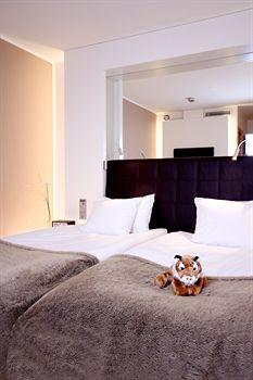 写真:グロ ホテル ヘルシンキ エアポート