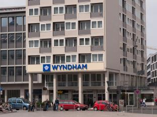 ウィンダム ケルン ホテル