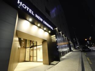 写真:ホテル ニュー オリエンタル ミョンドン
