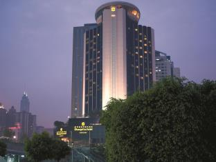 シャングリ - ラ ホテル シンセン