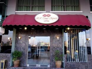 写真:KK タイムス スクエア ホテル