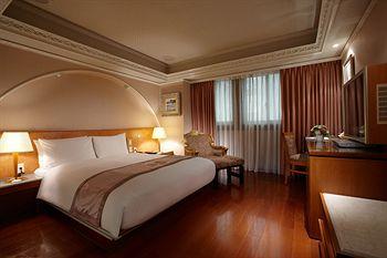 写真:ホープ シティ フラッシング ホテル