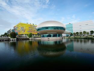 写真:セントラ バイ センタラ ガバメント コンプレックス ホテル&コンベンション センター チェーン ワタナ