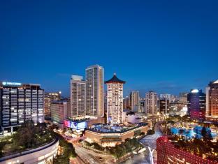 写真:シンガポール マリオット タング プラザ ホテル