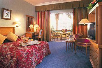 写真:ホテル アマランテ ピラミッズ