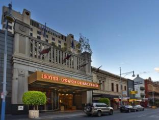 写真:ホテル グランド チャンセラー アデレード オン ヒンドリー