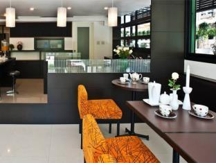 写真:G9 バンコク ホテル