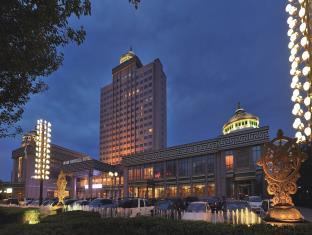 ホット インナー モンゴリア ホテル