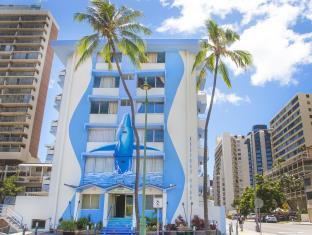 写真:Holiday Surf Hotel