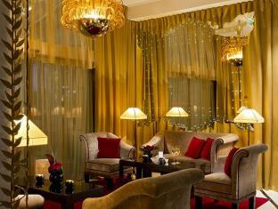 写真:Hotel Barriere Le Fouquet's Paris