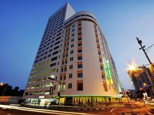 写真:ホテル コンティネンタル ペナン
