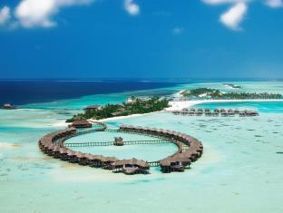 オルフベリ ビーチ&スパ リゾート モルディブ