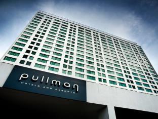 写真:プルマン クチン ホテル