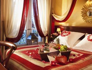 写真:ホテル ブリタニック