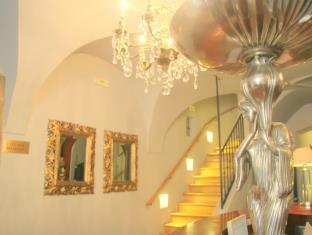 写真:ザ ゴールデン ホイール ブティック ホテル