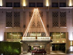 写真:ザ ランディス タイペイ ホテル