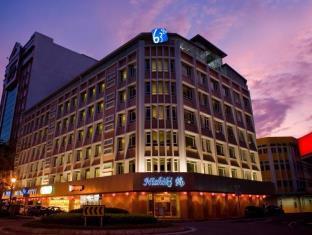 写真:ホテル シックスティ 3