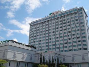 写真:ベイビュー ホテル