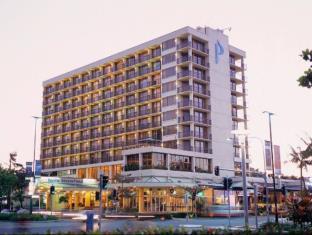 パシフィック ホテル ケアンズ