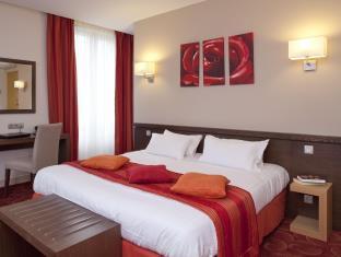 写真:ル グランド ホテル デ ノルマンディ