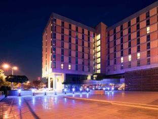 メルキュール ポズナン ホテル