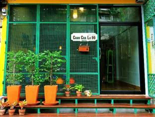 写真:チャン チャ ラ 99 ホステル