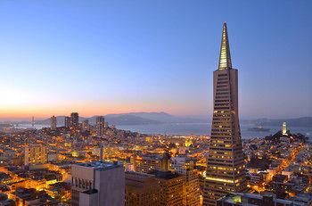 写真:ローズ リージェンシー サン フランシスコ