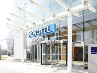 ノボテル ロンドン ウエスト ホテル