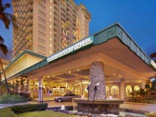 写真:ワイキキ リゾート ホテル