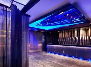 写真:タンゴ ホテル タイペイ チャンアン