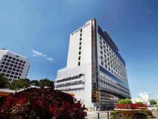 写真:ホライゾン ホテル コタキナバル