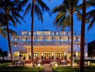 写真:ラ レジデンス ヒュー ホテル&スパ Mギャラリー バイ ソフィテル