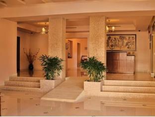 モザイク シティー ホテル