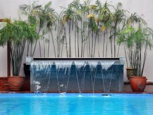 写真:オアシス パコ パーク ホテル
