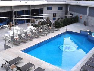 写真:ホテル SB イカリア バルセロナ