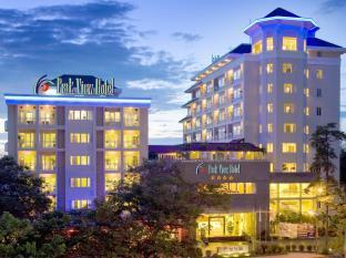 写真:パーク ビュー ホテル