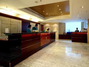 写真:ベスト ウェスタン プラス ホテル ホンコン
