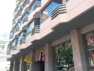 写真:バンコク シティ イン ホテル