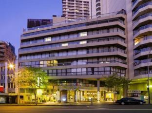 写真:ソング ホテル シドニー