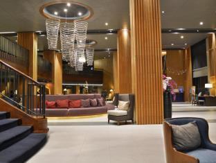 ルア ラサダ ホテル-ジ アイディアル ベニュー フォー ミーティング&イベンツ