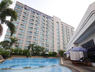 写真:ミラクル グランド コンベンション ホテル