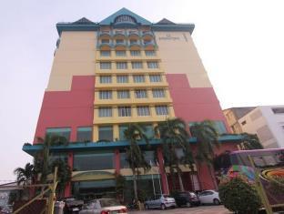 写真:メガ ビュー ホテル