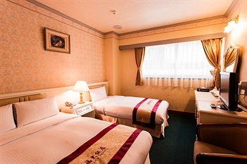 写真:エバー ラック ホテル (九福大飯店)