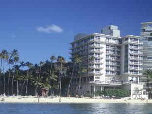 写真:ザ ニュー オータニ カイマナ ビーチ ホテル
