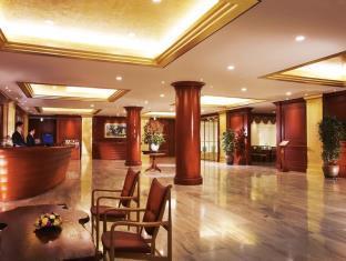 セジョン ホテル ソウル ミョンドン